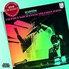 Bartok : Concertos pour piano n� 1, 2 et 3