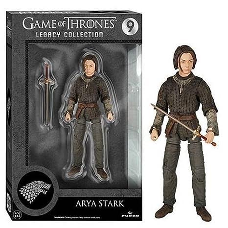 Funko: Game of Thrones: Arya Stark