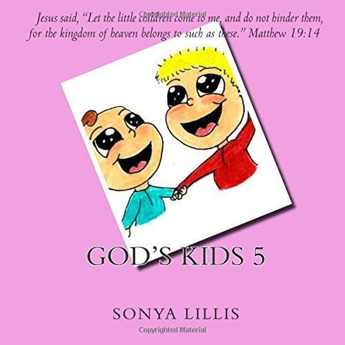 God's Kids 5: Volume 5