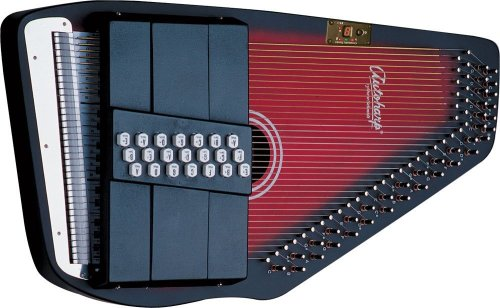 on oscar schmidt autoharp models