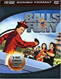Balls of Fury [HD DVD] [2007] [US Import]