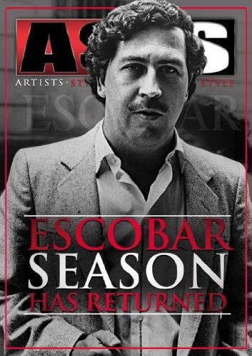 Escobar Season Has Returned [DVD] [Import]