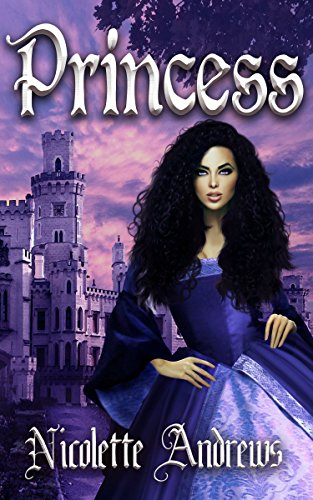 Princess (The World of Diviners)