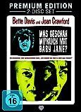 Was geschah wirklich mit Baby Jane? (Premium Edition) [2 DVDs] title=