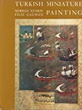 img - for Turkish miniature painting book / textbook / text book