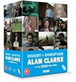 Dissent & Disruption: The Complete Alan Clarke at the BBC (Limited Edition Blu-ray Box Set)