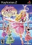 Barbie und die 12 tanzenden Prinzessi...