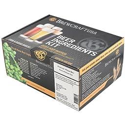 Brewcraft Recipe Pack: American Wheat Beer