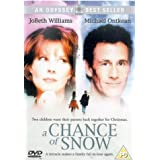 A Chance of Snow ~ JoBeth Williams