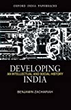 img - for Developing India (OIP): An Intellectual and Social History, c. 1930-50 (Oxford India Paperbacks) Paperback December 2, 2012 book / textbook / text book