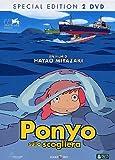 Ponyo Sulla Scogliera (SE) (2 Dvd) [Italia]
