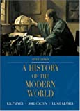 A History of the Modern World (0072502800) by R. R. Palmer