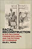 Racial Reconstruction: Black Inclusion, Chinese Exclusion, and the Fictions of Citizenship (America and the Long 19th Century)