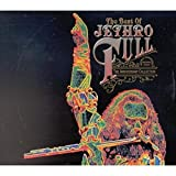 The Best of Jethro Tull; The Anniversary Collection by Jethro Tull (2008-08-02)