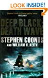 Deep Black: Death Wave (Deep Black 9)