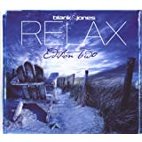 "Relax Edition Two (Deluxe Hardcover Box)von ""Blank & Jones"""