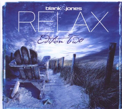 Blank & Jones - Chilltronica,  2 - Zortam Music
