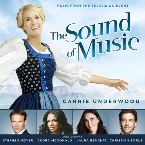 VA-The Sound Of Music Music From The NBC Television Event-OST-CD-FLAC-2013-PERFECT Download