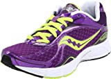 Saucony fastwitch ladies purple uk 6.5