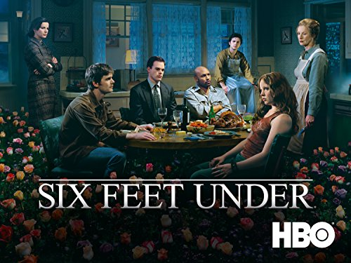 Six Feet Under Season 3