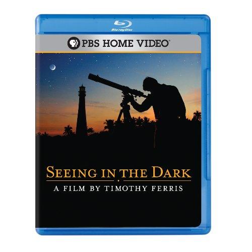 Seeing In The Dark [Blu-Ray]