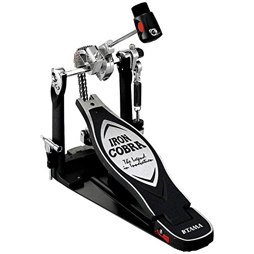 Tama Iron Cobra 900 Power Glide Single Bass Drum Pedal (Tama Cobra Coil compare prices)