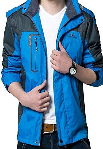 ゴアテックスって何?実はすごいゴアテックスのジャケットを紹介