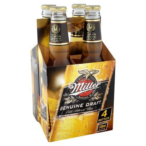 miller-genuine-draft-cold-filtered-lager-4-x-330ml