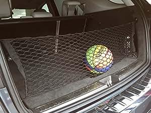 Trunk envelope cargo net for mercedes benz gle for Mercedes benz gle 300d review