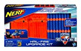 NERF N-Strike Elite Hail Fire Upgrade Mission Kit