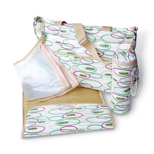 MaByLand Daily Changing Bag Set