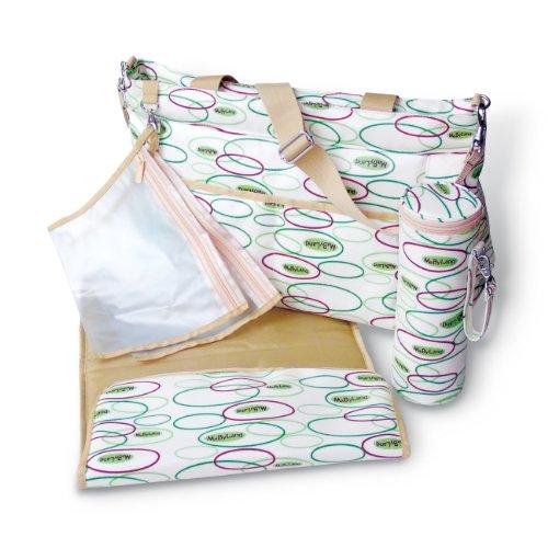 MaByLand Daily Changing Bag Set