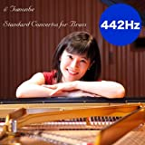 & Tomonbe: Standard Concertos for Brass 442 Hz
