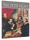 img - for Masterpieces of the Palatine Gallery and the Pitti Palace book / textbook / text book