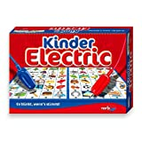 "Noris Spiele 606013702 - Kinder Electric, Kinderspielvon ""Noris Spiele"""