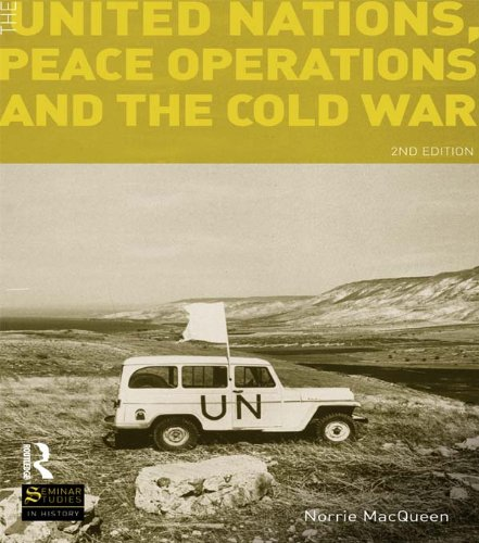 the changes in the united nations peacekeeping practices after the cold war Start studying chapter 25: the cold war the united nations who were more amicable towards the north than previous governments had beenthese changes were.