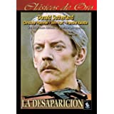 La Disparition / The Disappearance (1977) [ Origine Espagnole, Sans Langue Francaise ]par Donald Sutherland