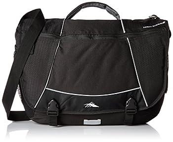 High Sierra Tank Messenger Bag