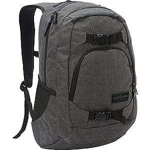 DAKINE Explorer Pack Carbon - DAKINE Laptop Backpacks
