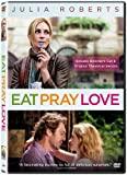 Eat Pray Love [DVD] [2010] [Region 1] [US Import] [NTSC]