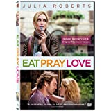 Eat Pray Love ~ Julia Roberts