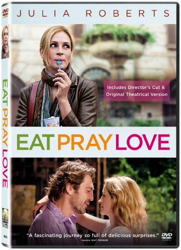 Cover art for  Eat Pray Love