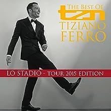 TZN - The Best of Tiziano Ferro