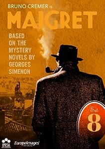 Maigret - Set 8