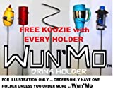 Wun'Mo Outdoor Drink Holder Stick