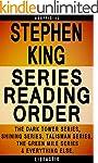 Stephen King Series Reading Order: Se...