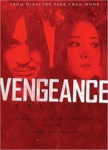Vengeance Trilogy (Sympathy for Mr. Vengeance/Oldboy/Lady Vengeance)