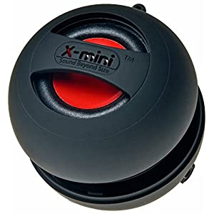 Satechi Speakers X-Mini II Capsule Speaker Xmini2 [並行輸入品]