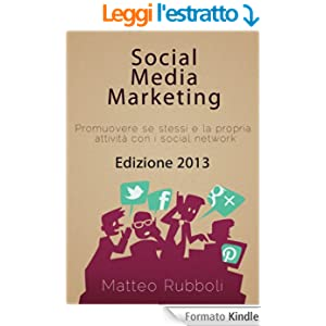 Social Media Marketing - Edizione 2013