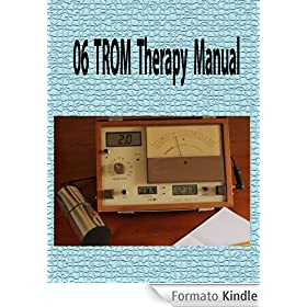 06 TROM Therapy Manual (The Resolution of Mind) (English Edition)